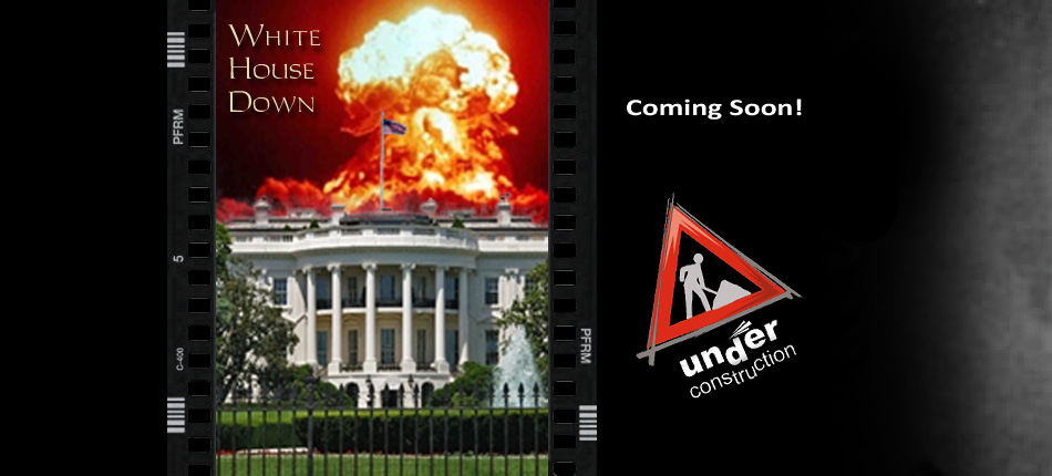 White House Down [Top Secret]